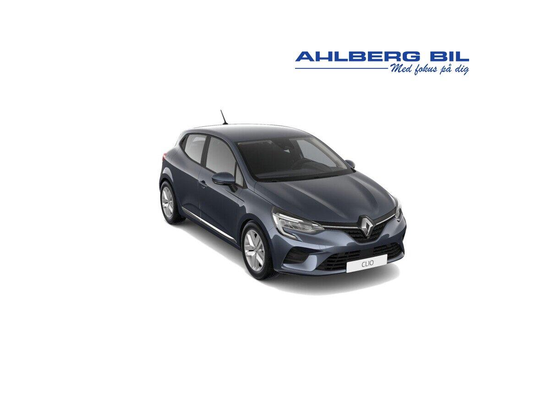 Renault Clio  Grå