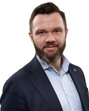 MATTIAS PERSSON - Personlig Bilförsäljare