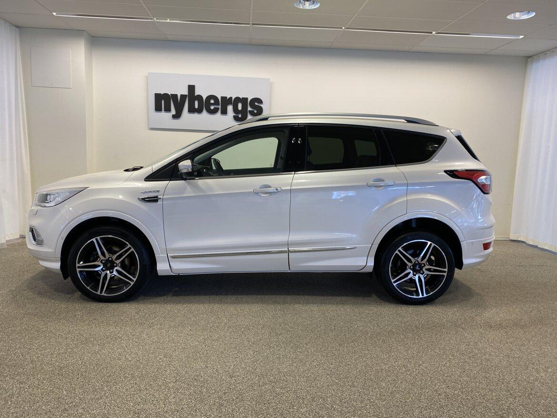 Nybergs Bil Ford Kuga 2.0 240 A AWD 5-d  Jönköping