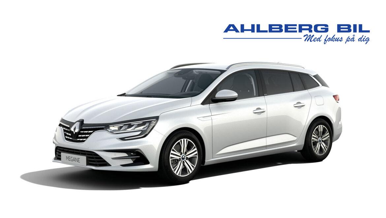 Renault Mégane E-TECH Plug-in Sport Tourer  Vit