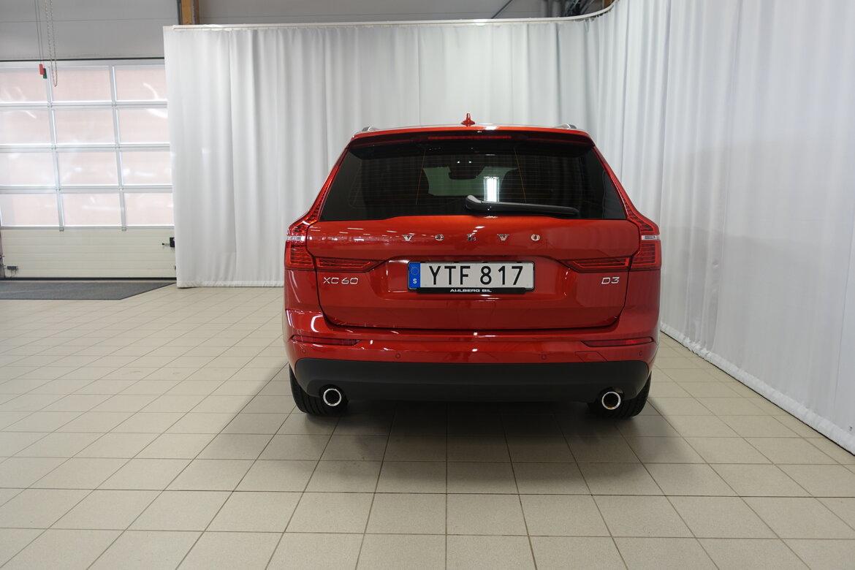 Volvo XC60 Momentum