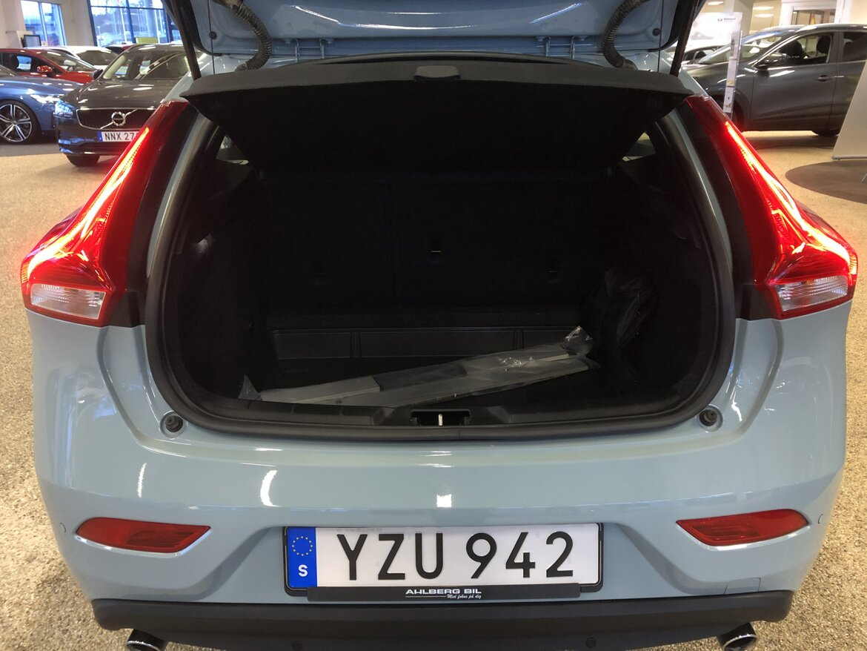 Volvo V40 Kinetic