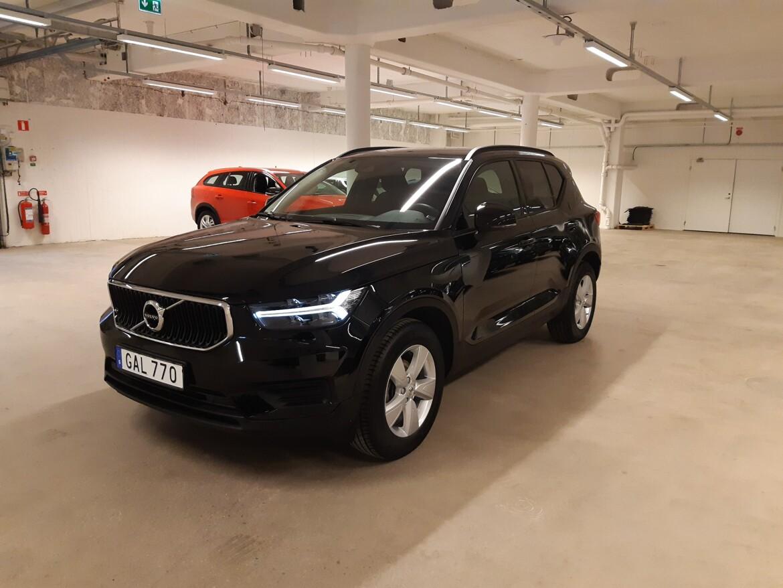 Volvo XC40 Kinetic