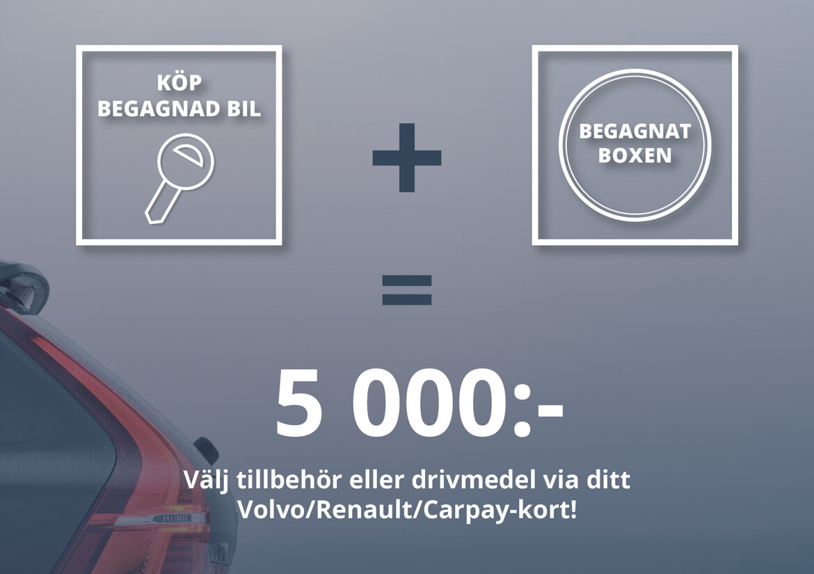 Volvo V90 Momentum, Advanced Edition