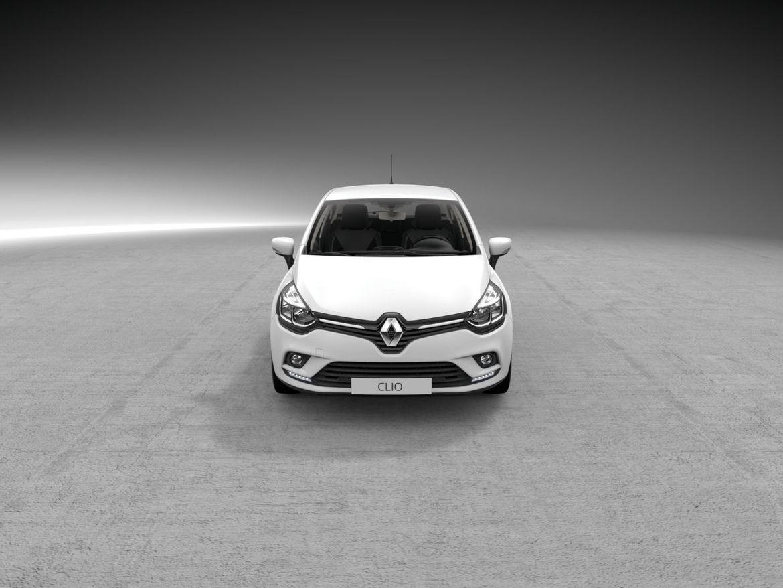 Renault Clio Energy TCe 90 Zen Vit