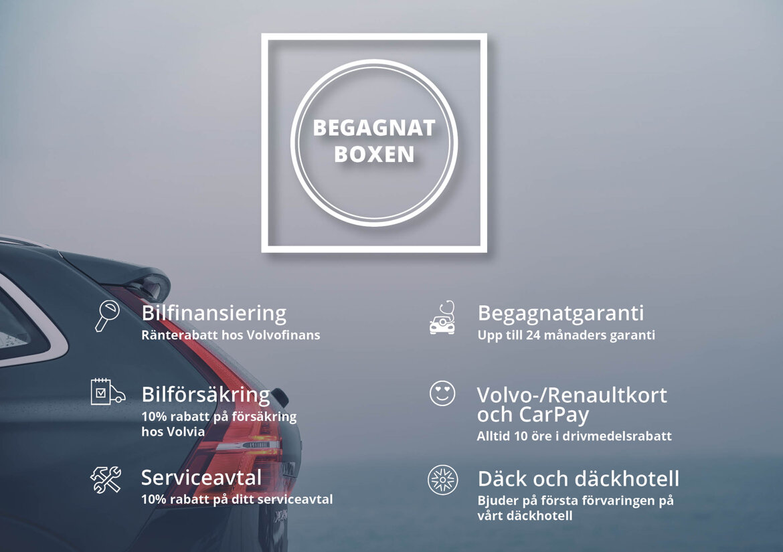 Volvo XC60 Momentum, Advanced Edition