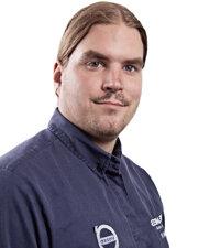 OLA NILSSON RYDÉN - Personlig Servicetekniker