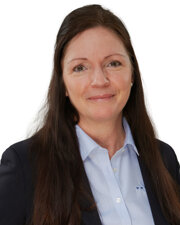 ANNA MAHRSTRÖM - Platschef Laholm