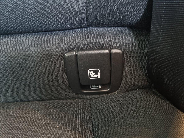 Volvo V90 Kinetic, Business