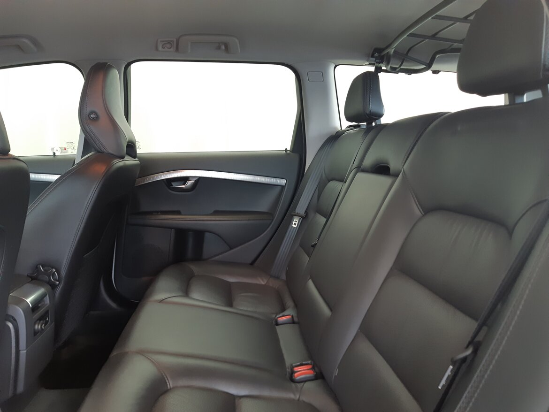 Volvo XC70 Momentum