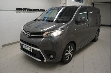 Toyota ProAce Skåpbil
