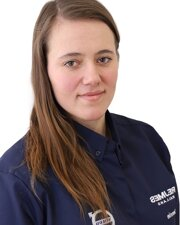 JENNIE LARSSON - Personlig Servicetekniker - Föräldraledig