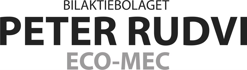 Bil AB Peter Rudvi