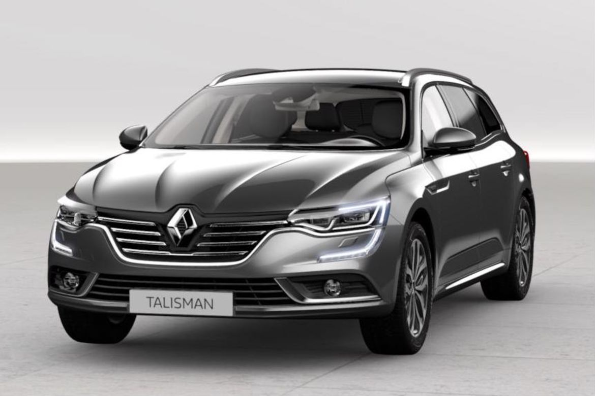 renault talisman sport tourer energy dci 160 intens edc. Black Bedroom Furniture Sets. Home Design Ideas