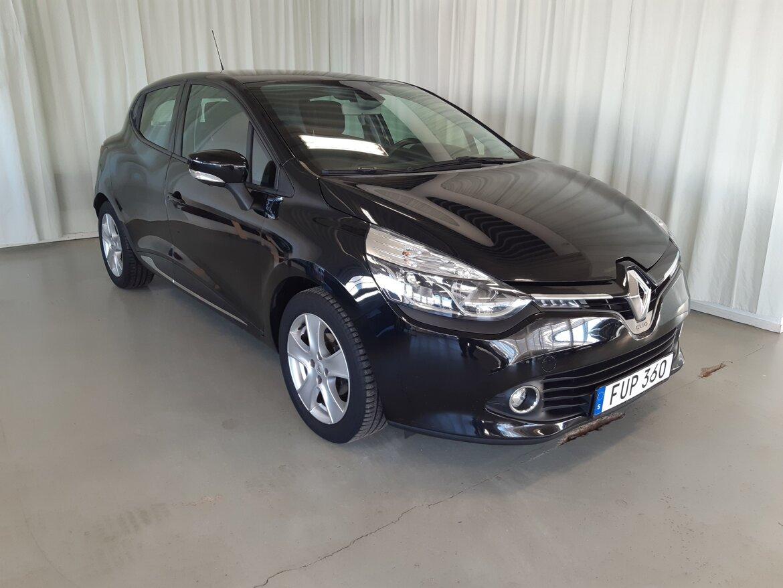 Renault Clio  Svart