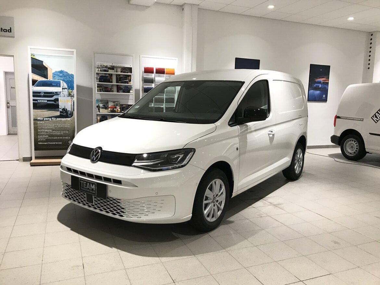 For sale - Volkswagen Caddy Cargo 2.0 TDI DSG Sequential ...