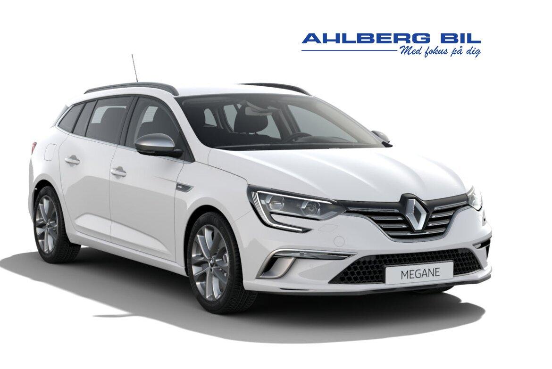 Renault Mégane  Vit