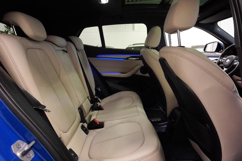 BMW X2 xDrive20d