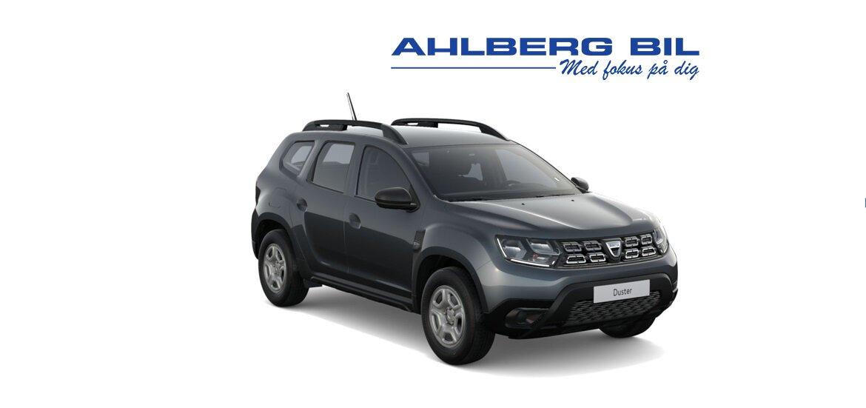 Dacia Duster  Grå
