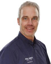 ANDERS ANDERSSON - Personlig Servicetekniker