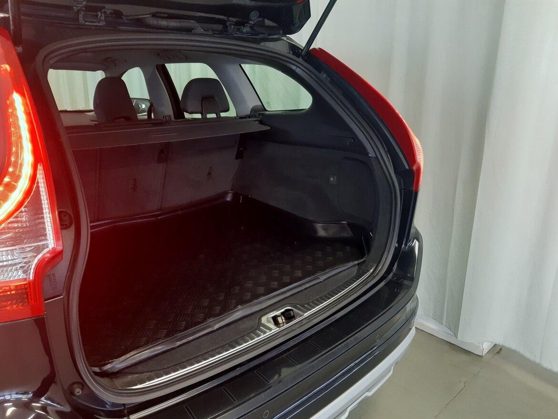 Volvo XC60 Summum