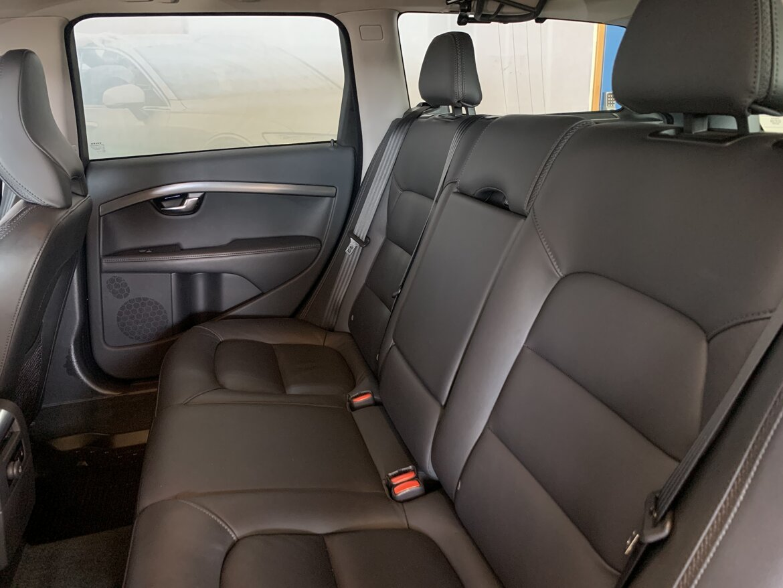 Volvo XC70 Momentum, Classic