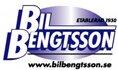 Bil Bengtsson Sjöbo